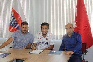 FOTO   Iancu pleacă de la Steaua: tânărul atacant a fost împrumutat în Turcia pentru un sezon