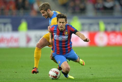 """Hagi vede altfel jocul: """"Iancu alerga prea mult la Steaua. El nu era de alergat"""". Cu ce jucător legendar de la Real îl compară"""