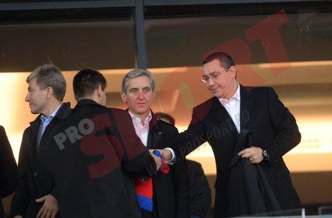 """Duckadam, apel disperat către prim-ministru: """"Nu lăsaţi Steaua să dispară!"""" Argumentele campioanei în """"războiul"""" cu CSA"""