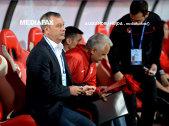 """Dinamo a pus ochii pe doi jucători: unul a fost luat deja în probe, celălalt s-a aflat şi pe lista Stelei! """"O să fie cireaşa de pe tort"""""""