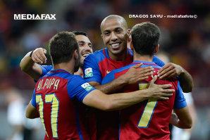 Cuplul Sânmărtean-Keşeru e dat uitării la Steaua! Cifrele incredibile pe care le au doi stelişti în acest sezon