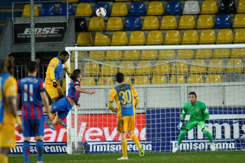 Petrolul - Steaua = polo, în mocirlă. Situaţie incredibilă în Liga 1: ce se întâmplă cu OZN Arena înainte de derby