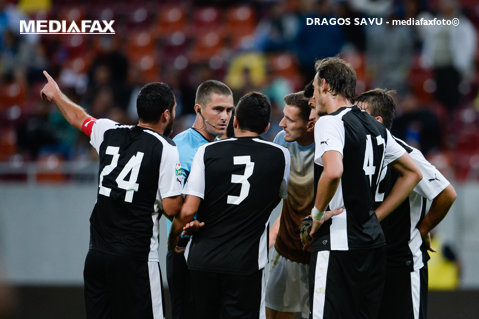 Echipa din Liga 1 cu cei mai mulţi jucători folosiţi în 18 etape: 33! FC Voluntari, lider într-o nedorită ierarhie