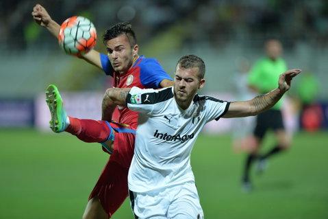 Trei cluburi din România sunt investigate de UEFA din cauza datoriilor. Lovitură pentru Astra înainte de derby-ul cu Steaua