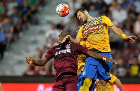 FC Petrolul susţine că va disputa meciul cu CFR Cluj pe Stadionul Ilie Oană