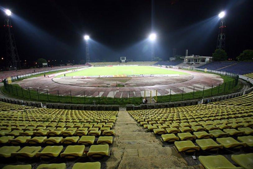 """Acum e OFICIAL! Steaua e """"acasă"""" la Piteşti! ISU şi LPF şi-au dat acordul final, după ce problemele arenei din Trivale s-au rezolvat"""