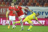 """Dinamo, precaută înainte de meciul cu Voluntari. Nedelcearu: """"Nu ne e teamă de nimeni, dar în fotbal pot apărea surprize!"""""""