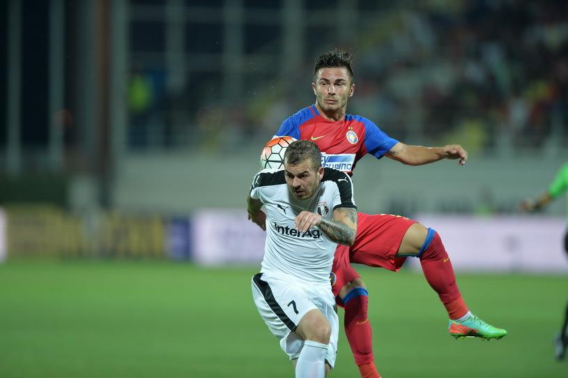 Şumi, killer-ul lui Rădoi? Steaua - Astra 0-1. Găman a dat lovitura la  ultima fază. Campioana, la 10 puncte în spatele liderului