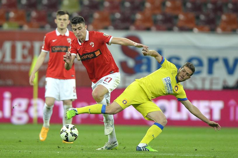 Topul în care Dinamo e lider. Cine sunt fotbaliştii care ar trebui să asigure viitorul fotbalului românesc. ProSport vă prezintă lista cu cei 53 de jucători sub 21 de ani care au evoluat în prima parte a campionatului