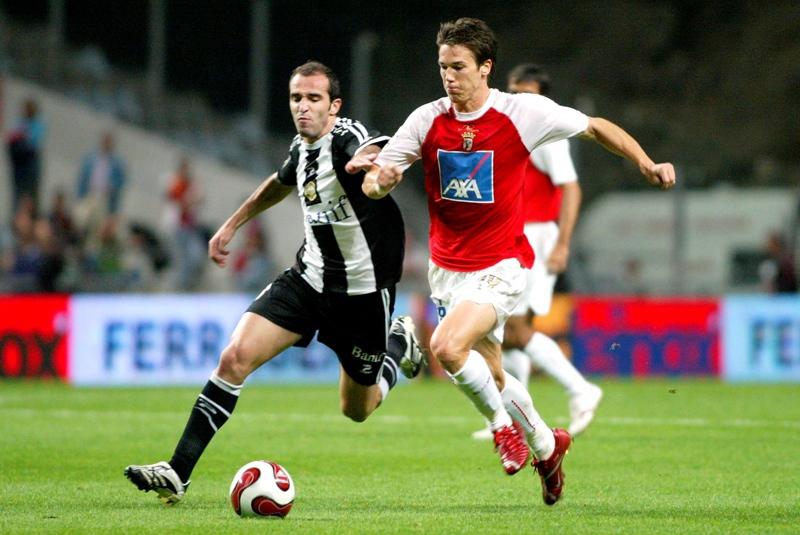 Nuno Pinto costă 400.000 de euro! Omul dorit de Steaua e şi pe lista lui Dinamo Zagreb