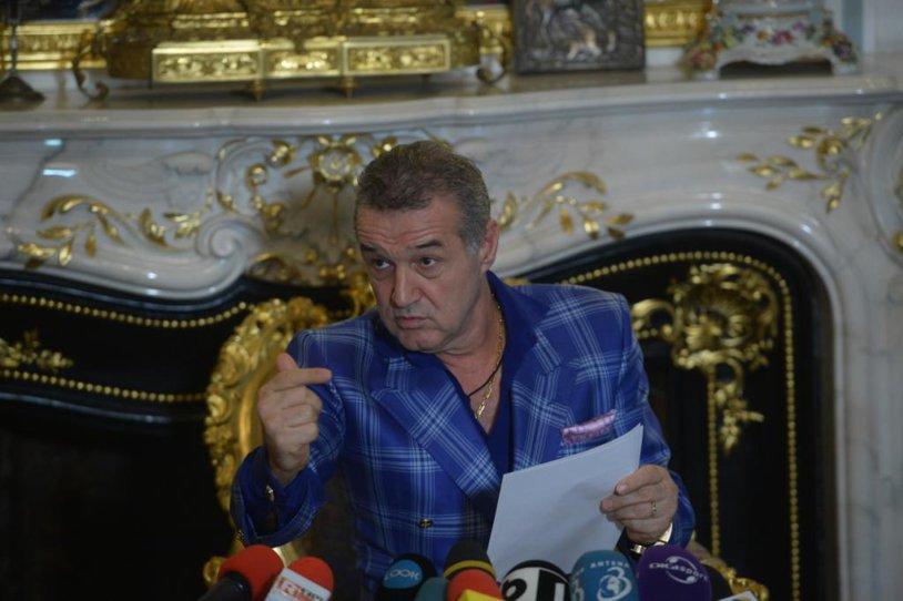 """Marica nu mai ajunge la Steaua! Becali: """"Cred că transferul lui a picat. Am aşteptat în zadar"""""""