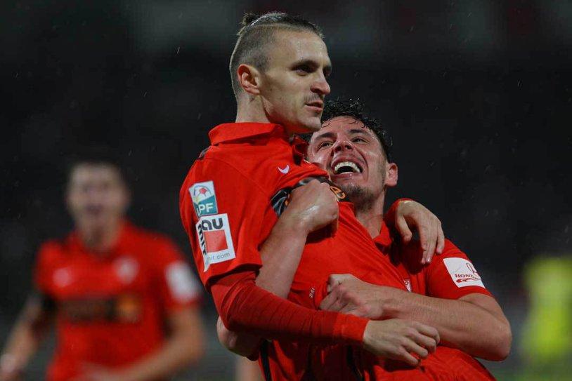 Renunţă Rednic şi la el? Bogdan Gavrilă e la un pas de a se înţelege cu o altă echipă din Liga 1