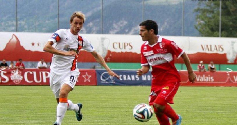 """Hagi a pus ochii pe """"magicianul"""" lui FC Sion. """"Regele"""" se bate cu două echipe din Grecia pentru semnătura unui mijlocaş de 23 de ani"""