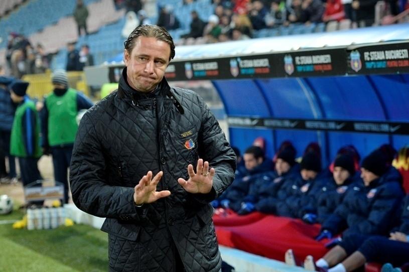 Guilherme a semnat cu Bari, echipă din Serie B. Va fi coleg cu un alt fost stelist, Ionuţ Rada