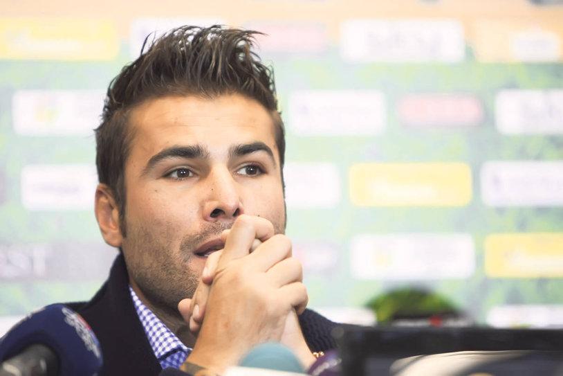 """Adi Mutu spune că n-a fost căutat de cei de la Steaua şi Dinamo: """"Am avut şi alte oferte, dar nu de la ei!"""""""