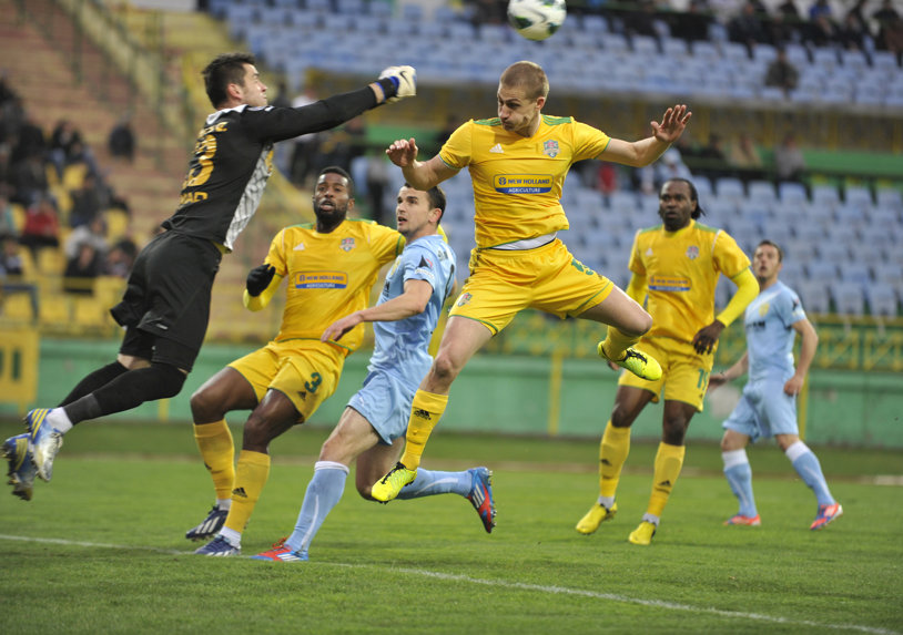 EXCLUSIV | Celeban a acceptat oferta unui club din Liga 1, însă Becali a intervenit şi a stricat afacerea