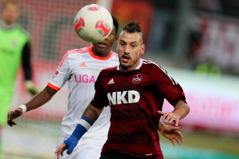 FOTO | Timo Gebhart, cel mai nou transfer al Stelei, a petrecut alături de Ciprian Marica într-un club din Bucureşti