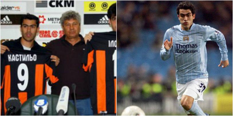 Asta ar fi fost bomba anului în Liga 1! FOTO Nery Castillo, trecut în lotul lui Dinamo pe Transfermarkt.de. Ce s-a întâmplat de fapt
