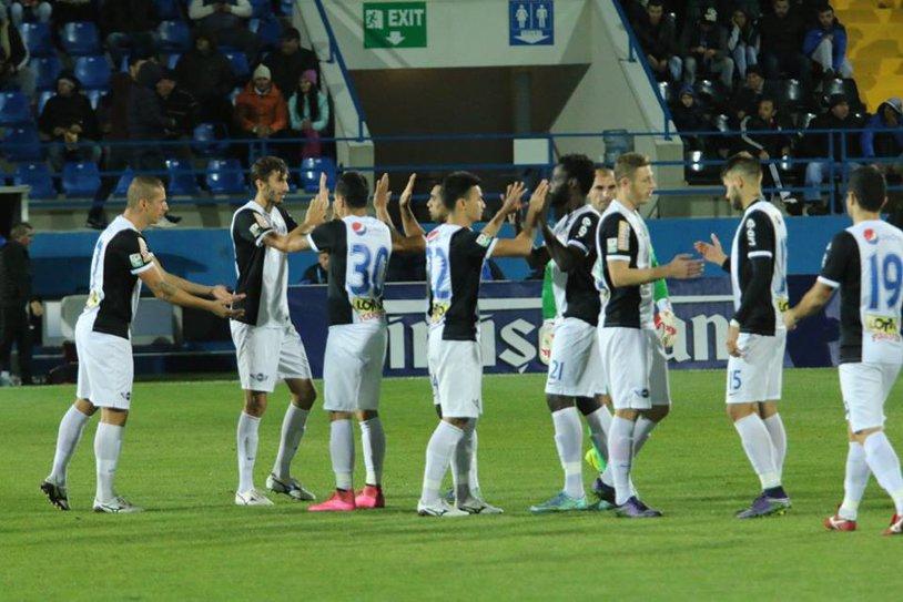 Viitorul a câştigat turneul amical Arena Cup, după ce a învins-o în finală cu 2-1 pe Lokomotiva Zagreb