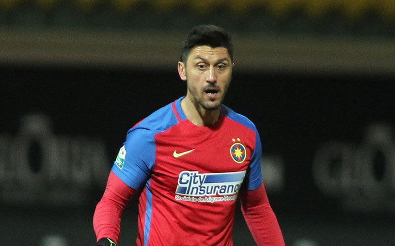"""""""Gol Marica"""", episodul 1. Atacantul a adus a doua victorie a echipei lui Reghecampf în Antalya. Steaua - Sturm Graz 1-0. Hamroun a ratat un penalty"""