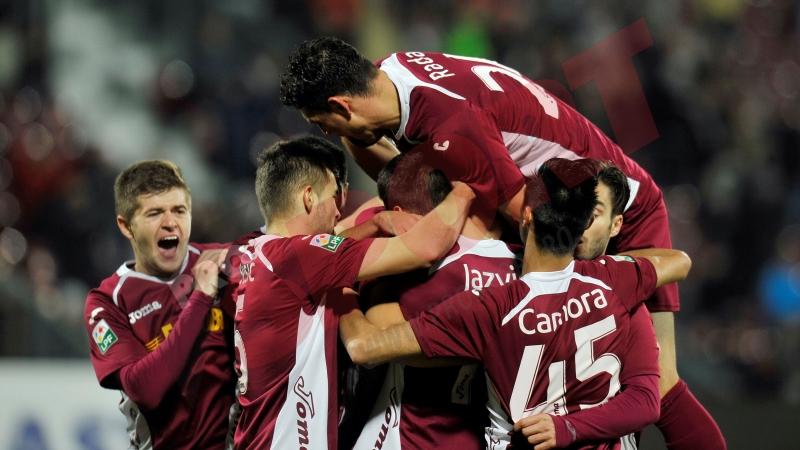 CFR vinde în Italia! Clujenii pierd un titular de bază: transferul anunţat astăzi