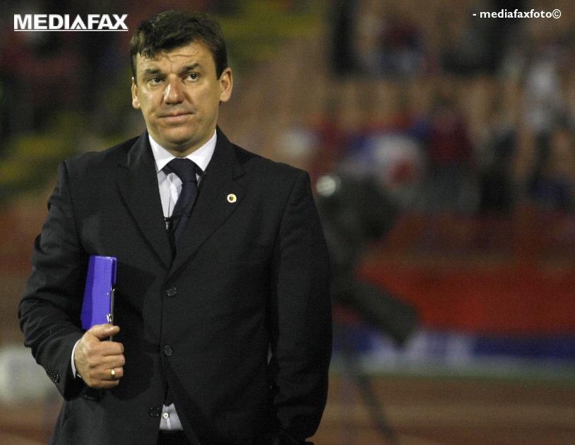 Daniel Prodan, noul director sportiv al Concordiei Chiajna