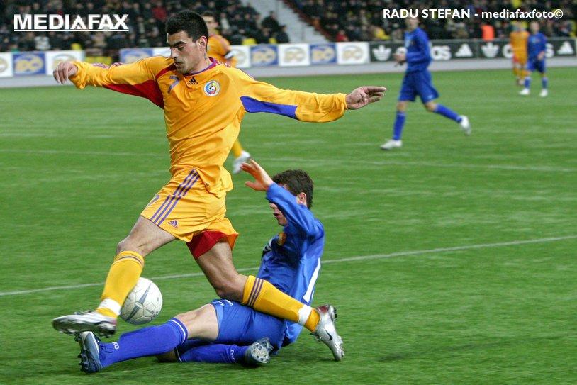 De la Dinamo şi echipa naţională, în anonimat! Incredibil: unde va juca din această iarnă nepotul lui Gigi Becali