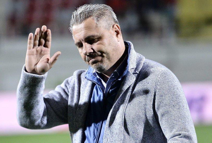 """Şumudică: """"Înseamnă enorm pentru mine să am mai mulţi jucători la lot decât Steaua"""" Ce spune despre transferul lui Găman"""