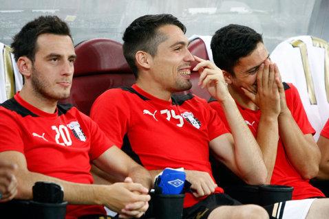 Motivul REAL pentru care Găman a refuzat Steaua! Fundaşul, aproape de un transfer în străinătate: unde poate ajunge