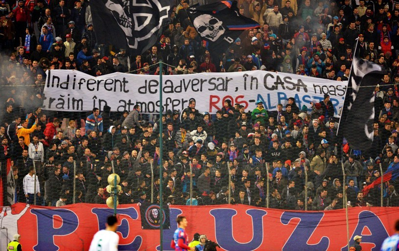 """""""Nu mai suntem doriţi în Ghencea!"""" Steaua rămâne la Piteşti, deocamdată! Când revine campioana pe Naţional Arena"""