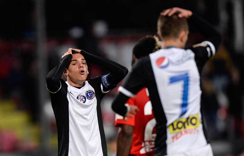 Tiago Lopes şi Vlad Achim, cei mai buni pasatori din Liga 1. Cum arată topul