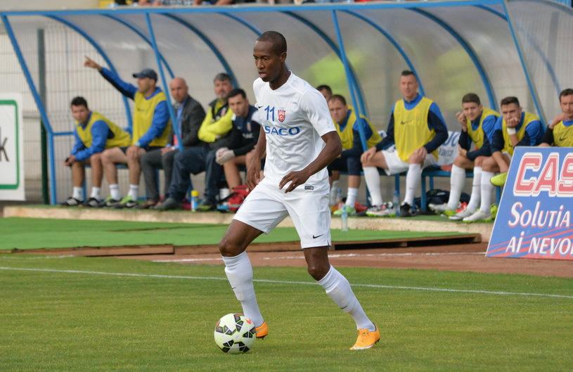 """Martinus mai are şase luni de contract cu Botoşani. Iftimie: """"Vrem să rămână, i-am făcut o ofertă"""""""