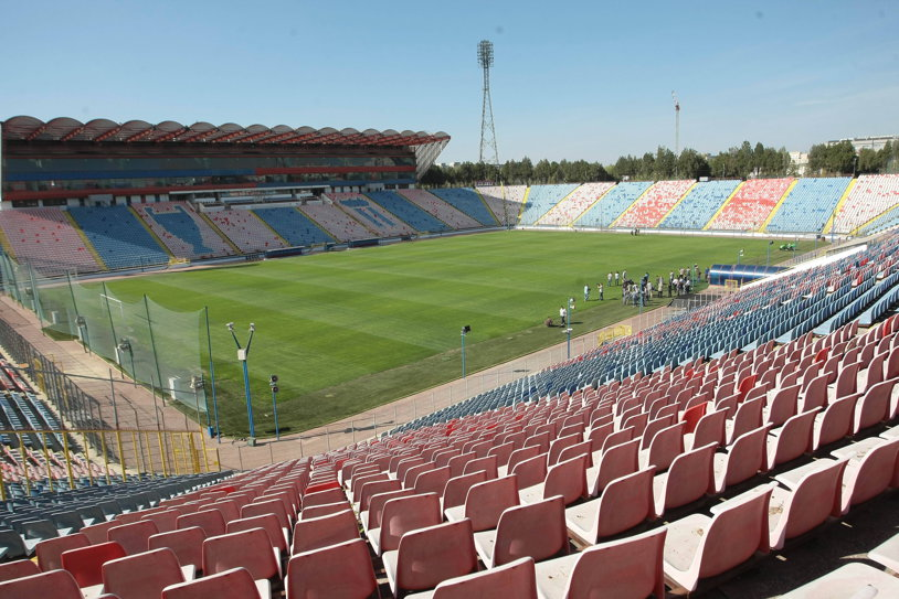 Steaua ar putea reveni în Ghencea: ministrul Apărării este deschis la negocieri cu oficialii roş-albaştrilor!