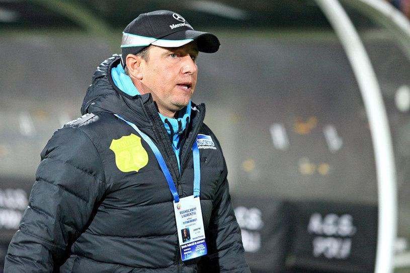 """Reghecampf, nemulţumit după 2-0 la Chiajna: """"Sincer, nu mi-a plăcut. Nu sunt de acord cu relaxarea"""". Motivul de bucurie al antrenorului Stelei şi jucătorul pe care nu se va putea baza etapa viitoare"""