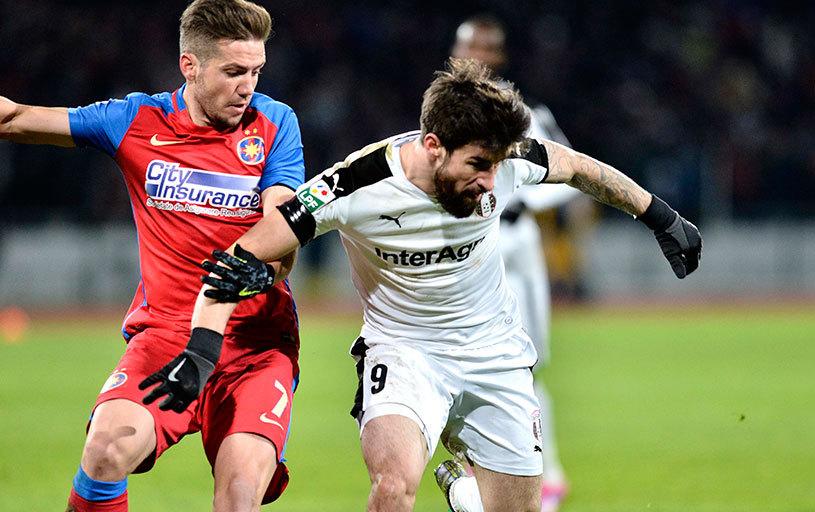 """Gabi Enache s-a înţeles cu Steaua. Câţi bani ar putea primi Astra. Dani Coman: """"Este posibil ca în seara asta să se facă"""""""