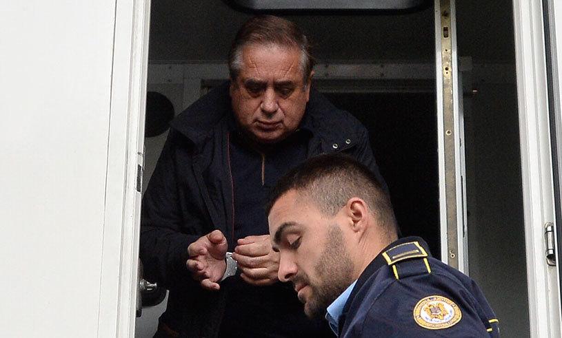 Încă o veste proastă pentru Şumudică. Ioan Niculae rămâne în închisoare, după ce Tribunalul Dâmboviţa i-a respins cererea de eliberare condiţionată. Ce a declarat patronul Astrei în faţa judecătorilor