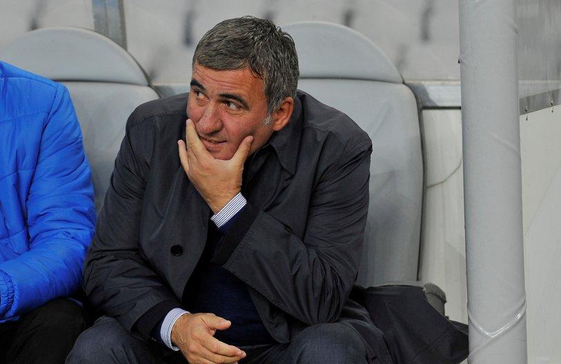 """Hagi e mulţumit după victoria de la Ploieşti, dar tot nu crede în titlu: """"Suntem cei mai mici"""". """"Regele"""" prevede un duel Steaua - Dinamo: """"Ştiu cum să câştige, au spirit"""""""
