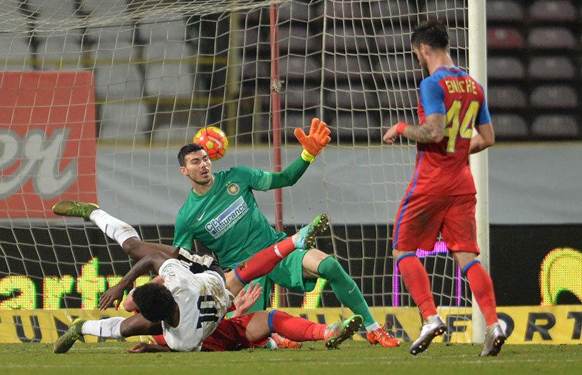 """Hamed Kone, jucătorul care a îngenuncheat Steaua: """"Eu, când primesc mingea, mă duc..."""""""