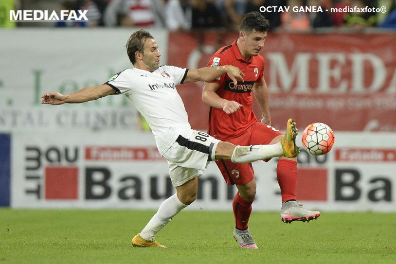 LIVE BLOG   Astra - Dinamo 1-1, după 90 de minute tensionate la Giurgiu. Echipa lui Şumudică e campioana sezonului regulat!