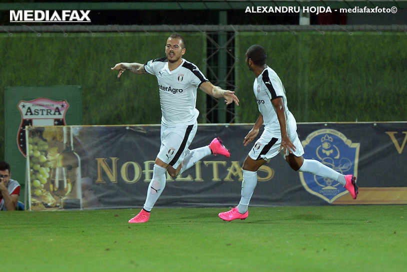ULTIMA ORĂ | A venit răspunsul UEFA pentru Astra! Giurgiuvenii pot participa în cupele europene în viitorul sezon