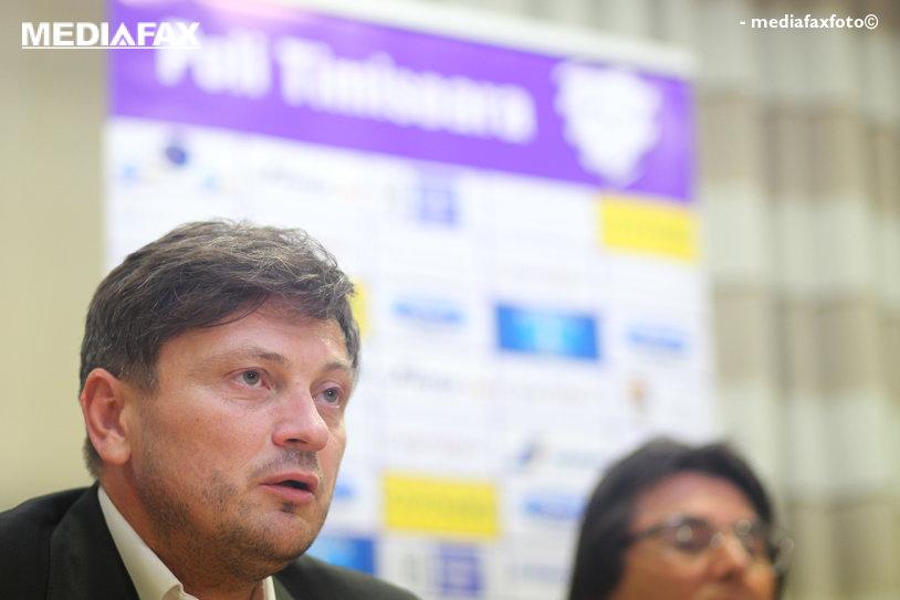 """Continuă problemele pe Bega. Daniel Stanciu a plecat de la ACS Poli Timişoara: """"Voi rămâne în club până la data de 1 aprilie"""""""