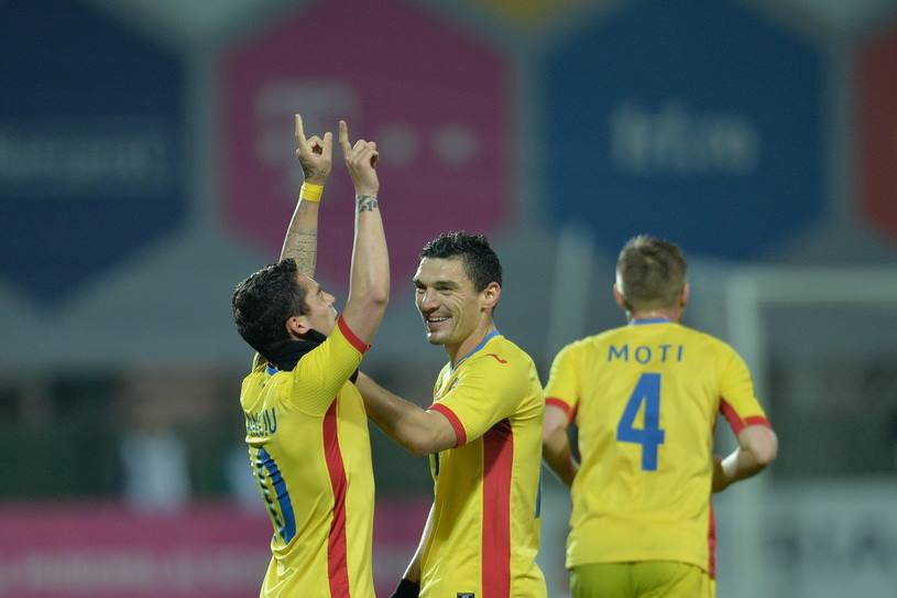 """Noua stea a fotbalului românesc? Dragomir: """"E cel mai bun fotbalist român! E tare de tot"""""""