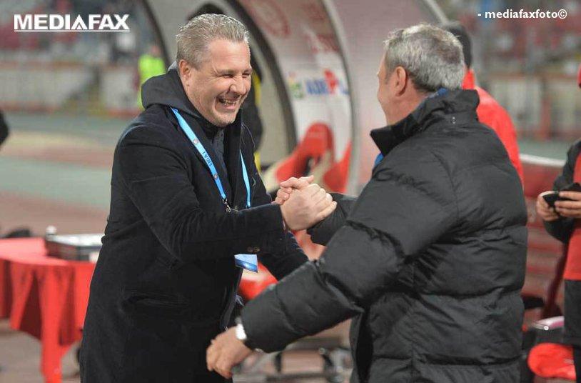 """Marius Şumudică susţine că Astra a dat lovitura pe piaţa transferurilor: """"E un jucător cum nu mi-a fost dat să văd în viaţa mea"""""""