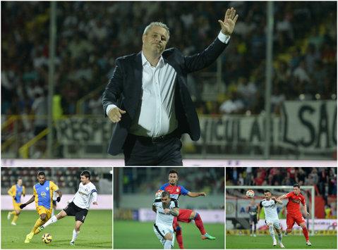 Stelele campioanei! Top 3 jucători ai Astrei lui Şumudică în sezonul istoric care a adus primul titlu la Giurgiu