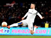 Budescu nu a fost uitat! FOTO   Gest superb al lui Junior Morais după golul marcat în poarta lui Dinamo