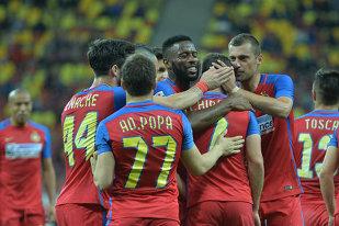 OFICIAL | Steaua merge în preliminariile Champions League, pe ruta non-campioanelor! Trupa lui Reghe aşteaptă să-şi afle adversarere, dar are şanse mici să fie cap de serie