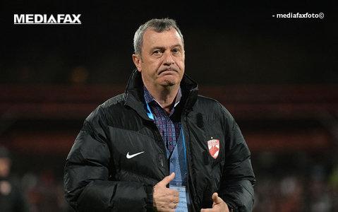 """Încă o pierdere grea pentru Dinamo, dacă Rednic nu se înţelege cu Negoiţă. """"El m-a învăţat tot!"""" Anunţul făcut de golgheterul Gnohere"""