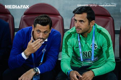"""Rădoi le vede pe Steaua şi Astra în grupe: """"Să fie măcar Europa League, dacă nu reuşesc în Champions League"""""""