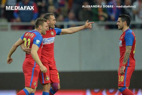 Zenit, dispusă să plătească 10 milioane de euro pentru Stanciu! Va fi cel mai scump transfer din istoria României dacă mutarea se va realiza