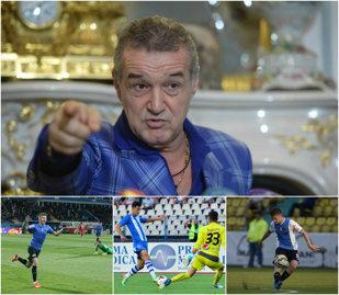 """Pariurile lui Becali! Cele trei """"perle"""" cu care patronul Stelei vrea să dea lovitura: """"Îi iau ca investiţie"""". Planul de îmbogăţire cu jucători U21 cotaţi la peste 3 milioane de euro"""
